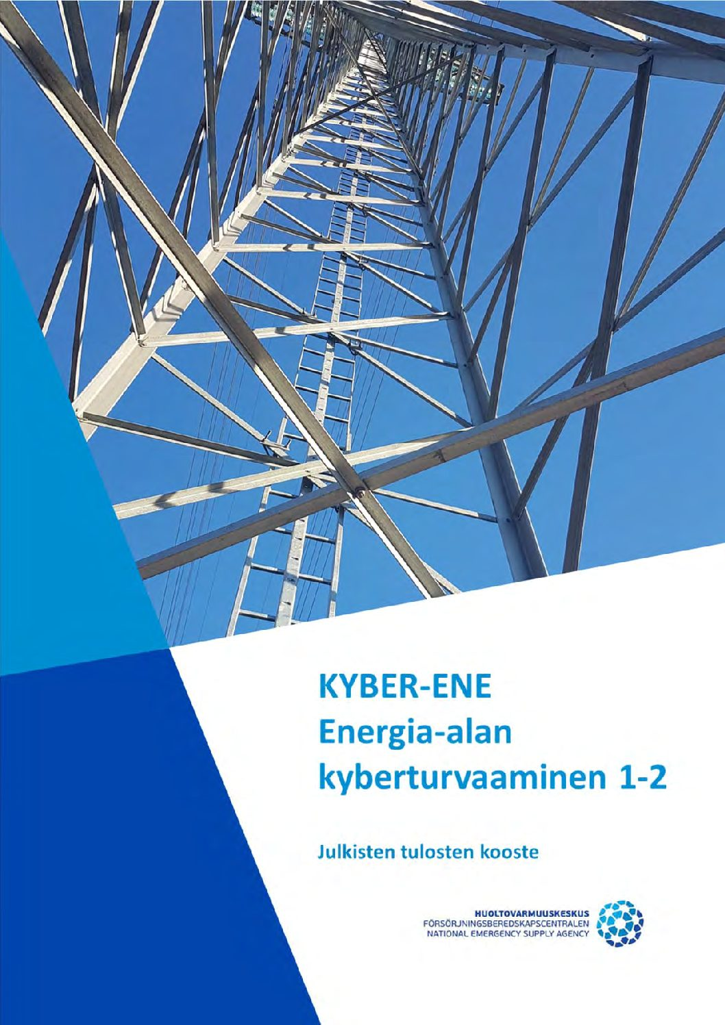 Cover image of PDF KyberENE